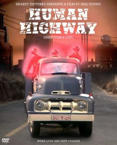 Human Highway (Director's Cut)
