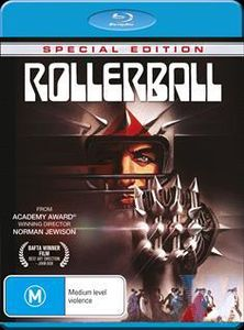 Rollerball (Special Edition) [Import]