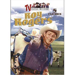 Roy Rogers: Volume 4