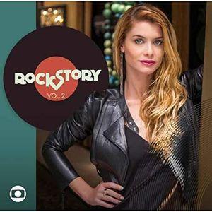 Rock Story Vol 2 (Original Soundtrack) [Import]