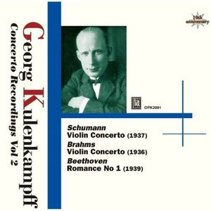 Concerto Recordings 2