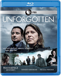 Unforgotten: The Complete First Season (Masterpiece)