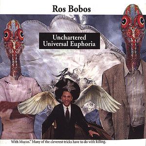Unchartered Universal Euphoria