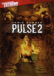 Pulse 2: Afterlife DVD