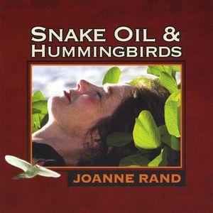 Snake Oil & Hummingbirds