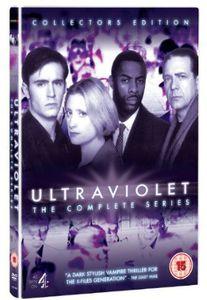 Ultraviolet: Complete Series [Import]