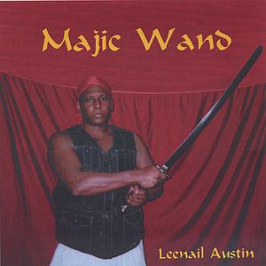Majic Wand
