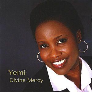 Yemi Devine Mercy