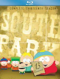 South Park: The Complete Thirteenth Season