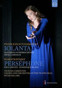 Iolanta - Persephone From Teatro Real - Teodor Currentzis