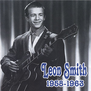 Leon Smith 58 to 63