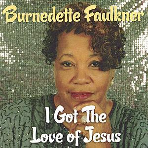 I Got the Love of Jesus