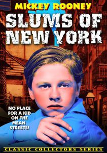 Slums of New York (Aka Sins Payday)