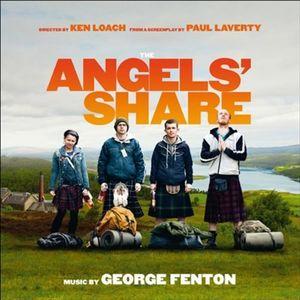 La Part Des Anges (The Angels' Share) (Original Soundtrack) [Import]