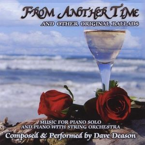From Another Time & Other Original Ballads