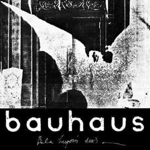 Bela Session , Bauhaus