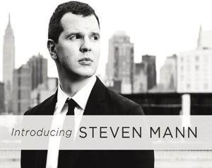 Introducing Steven Mann