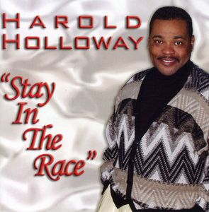Stay in the Race