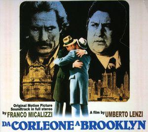 Da Corleone a Brooklyn (From Corleone to Brooklyn) (Original Soundtrack) [Import]