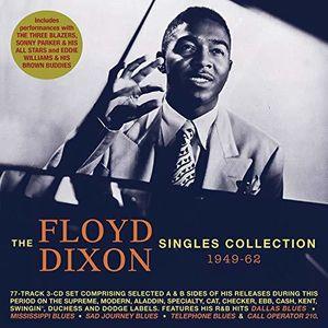 Floyd Dixon Collection 1949-62