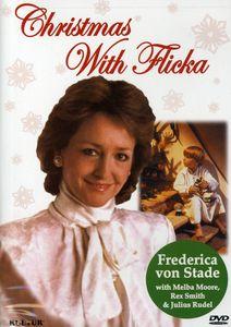 Christmas With Flicka