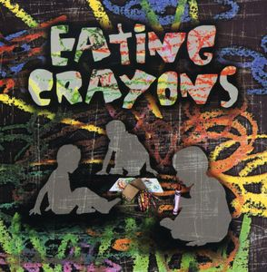 Eating Crayons