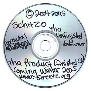 Schitzo Tha Unfinished
