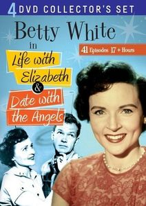 Betty White in Life With Elizabeth /  Date With the Angels