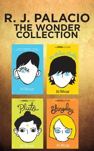 WONDER COLLECTION
