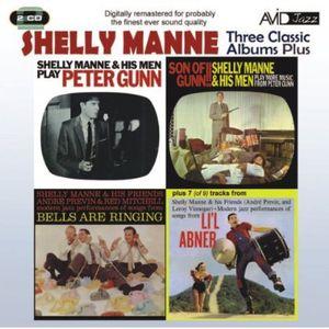 Peter Gunn/ Son Of Gun/ Bells Are Ringing/ L'il Abner