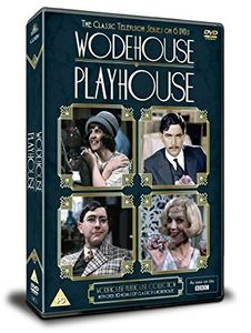 Wodehouse Playhouse [Import]
