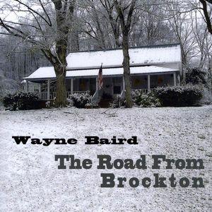 Road from Brockton