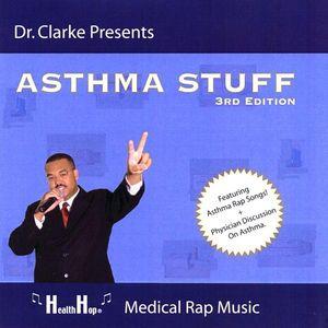 Asthma Stuff 3rd Edition
