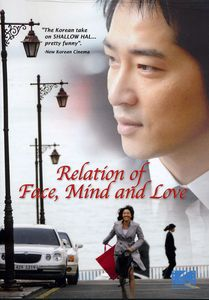 Relation of Face, Mind and Love
