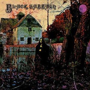 Black Sabbath [Import]