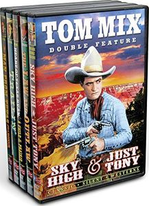 Tom Mix Silents Collection