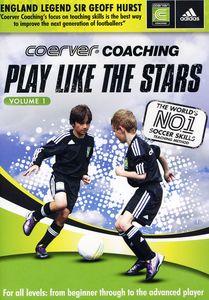Vol. 1-Coerver Coaching [Import]