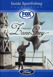 Tribute to Zane Grey