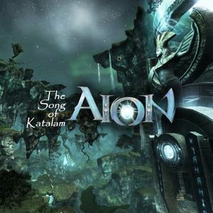 Aion 4.0: Song of Katalam /  O.S.T. [Import]