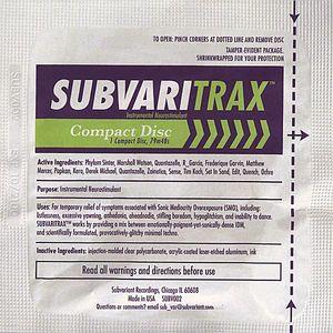 Subvaritrax /  Various