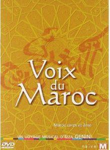 Voix Du Maroc [Import]
