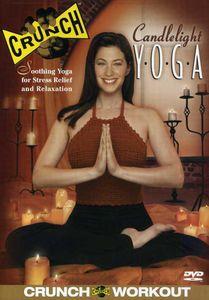 Crunch: Candlelight Yoga