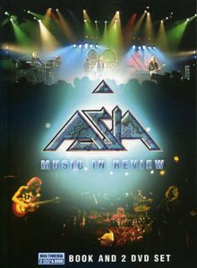 Music in Review [Import]