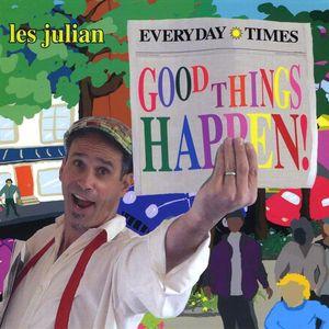 Good Things Happen!