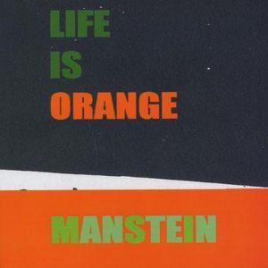 Life Is Orange