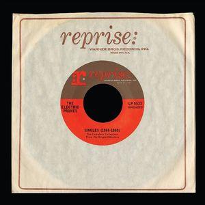 Singles (1966-1969)