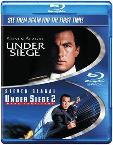 Under Siege /  Under Siege: Dark Territory