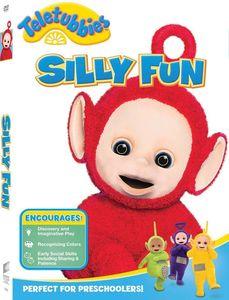 Teletubbies: Silly Fun!