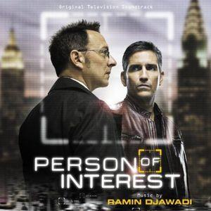 Person of Interest (Score) (Original Soundtrack)