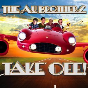 Au Brothers Take Off!